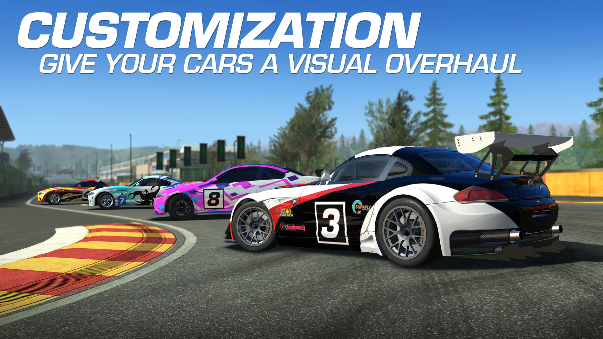 Real Racing 3 screenshot 20