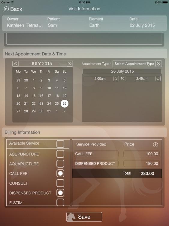 Acuro screenshot-4