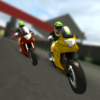 POLYESTERGAMES PTY. LTD. - Moto Racer 2 - Real Motorbike and Motorcycle World Racing Championship Games artwork