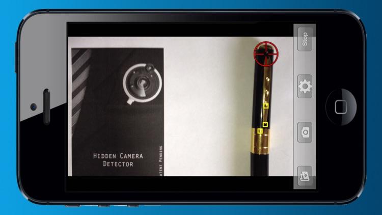 Hidden Camera Detector screenshot-3