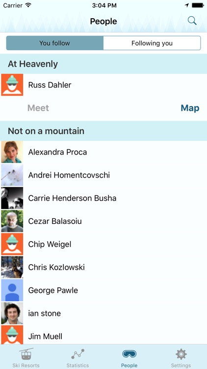 Jollyturns Ski & Snowboarding screenshot-0