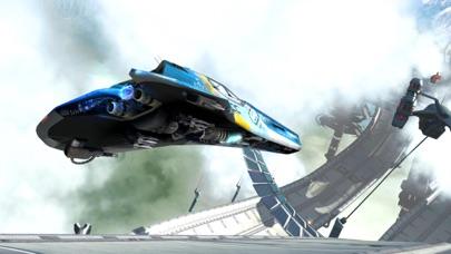 Real Road F-Zero Racingのおすすめ画像4