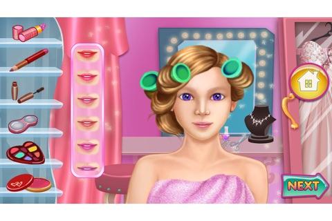 Rosa Girl Princess Wedding - náhled