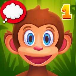 Math Jungle : Grade 1