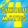 Sudoku Maths Pro 4 - Board Games ( Level 451 - 600 )
