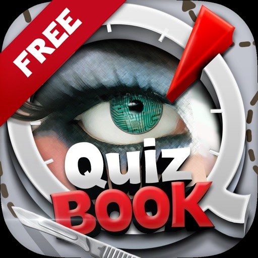 "Quiz Books Question Puzzle Book Series Games Free – "" Uglies Edition """