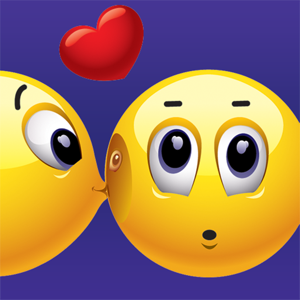 3D Animations + Emoji for MMS Text Messaging with 500,000+ Animated Emoticons for iPhone and iPad app