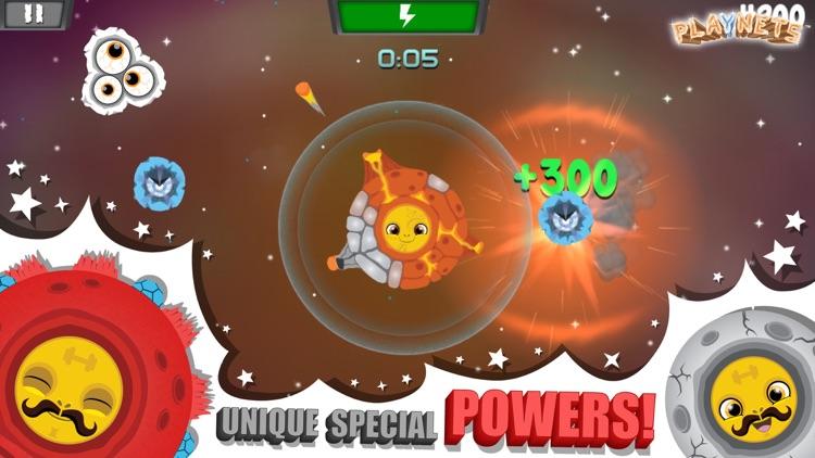 Playnets: Survival Smash Up screenshot-0