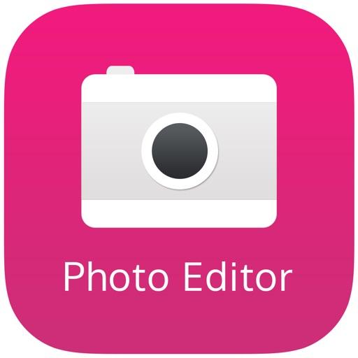 Photo Editor by Design Mantic iOS App