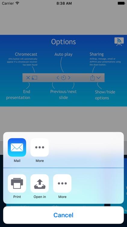 AirPoint screenshot-3