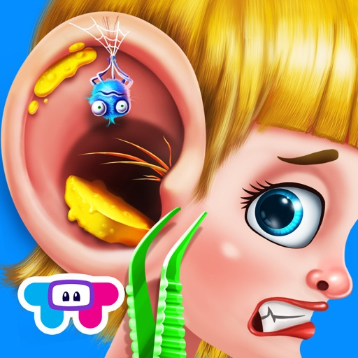 Ear Doctor X : Super Clinic