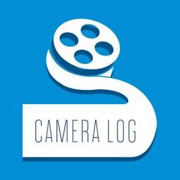 Camera Log