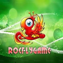 RocFlyGame