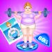 187.减肥计划- 胖女孩变身苗条美女
