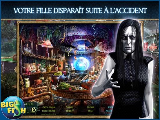 Screenshot #5 pour Phantasmat: Une Nuit Sans Fin HD - Objets cachés, mystères, puzzles, réflexion et aventure (Full)