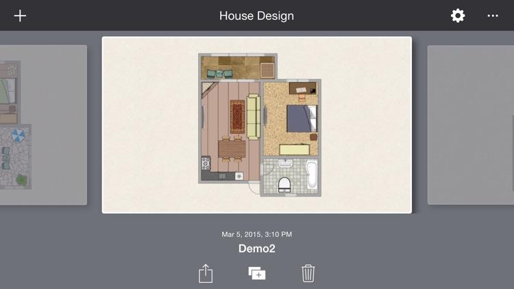 House Design screenshot-0