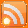 RSS新闻订阅,免费