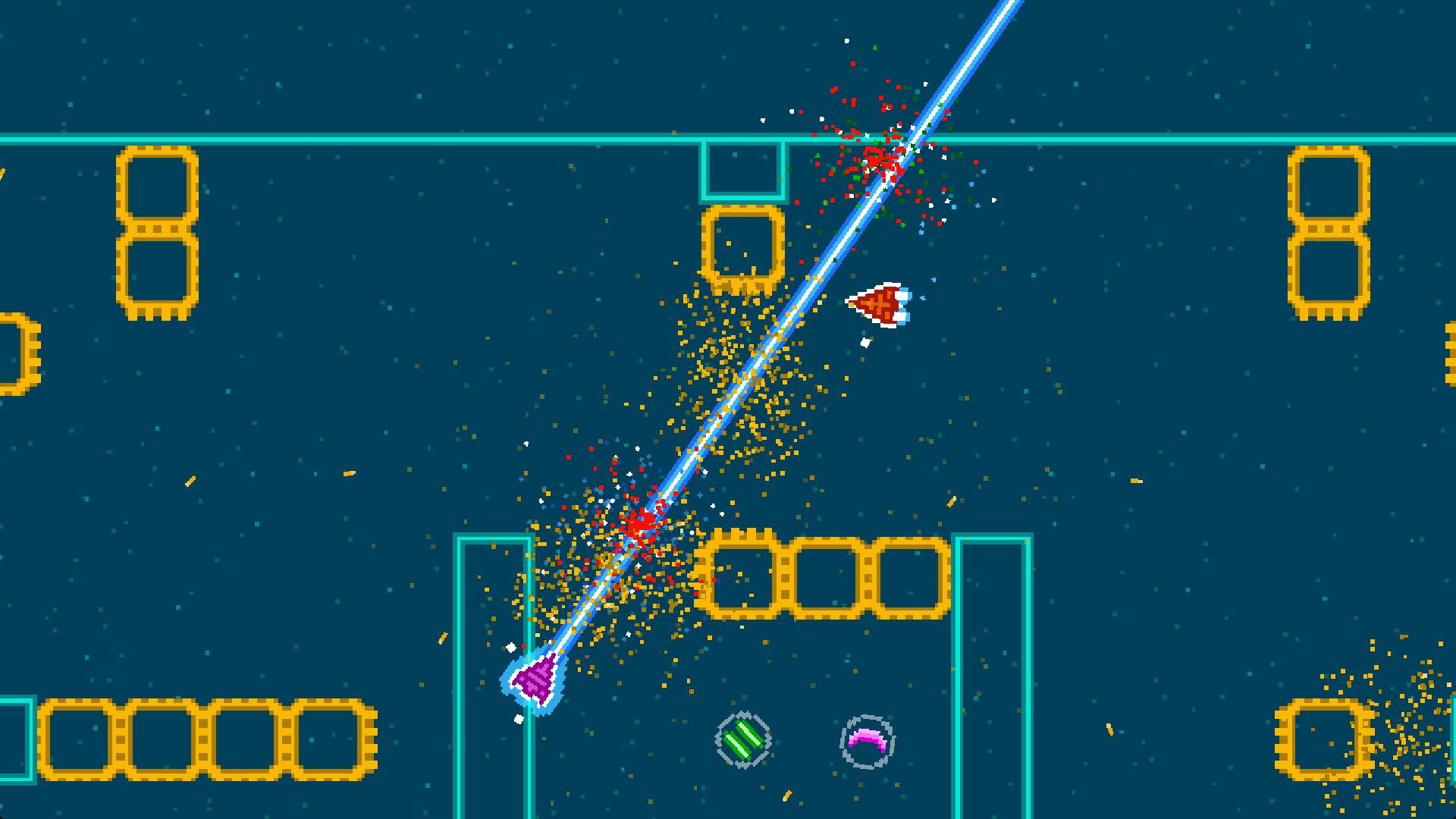 Astro Duel screenshot 8