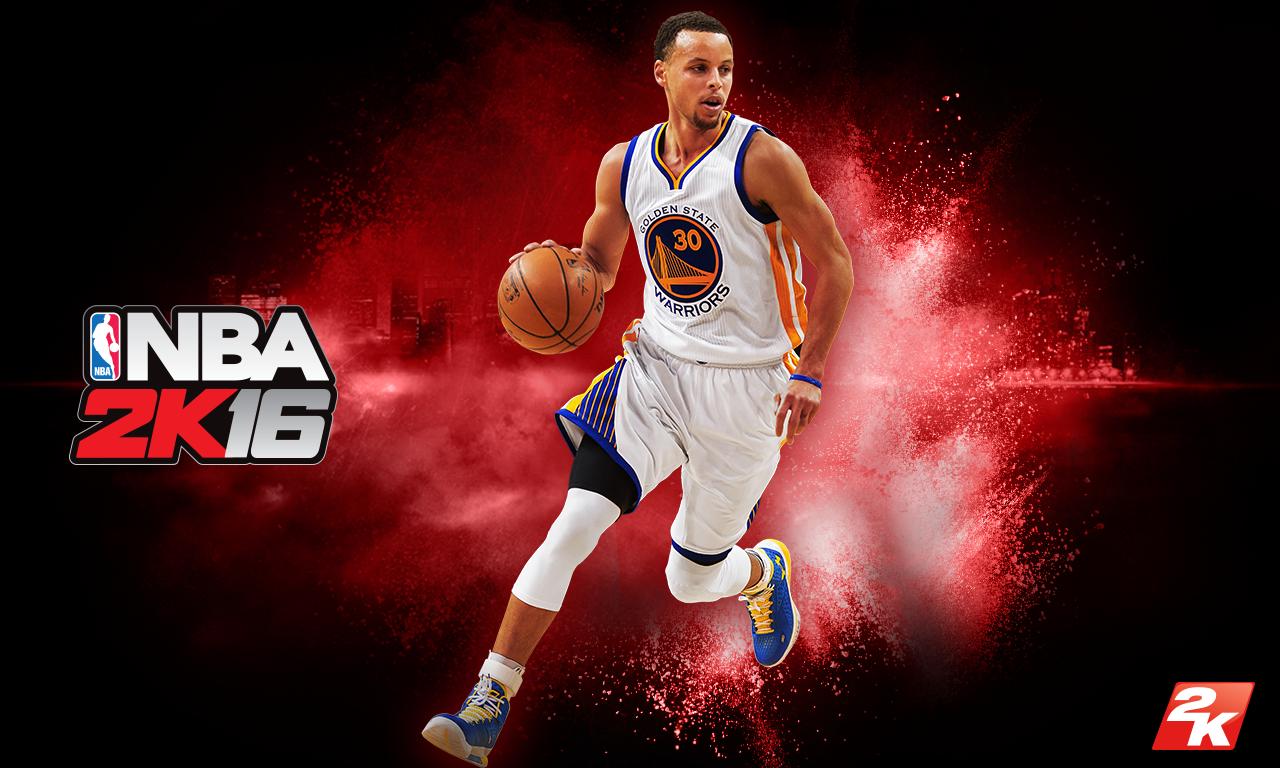 NBA 2K16 TV Edition