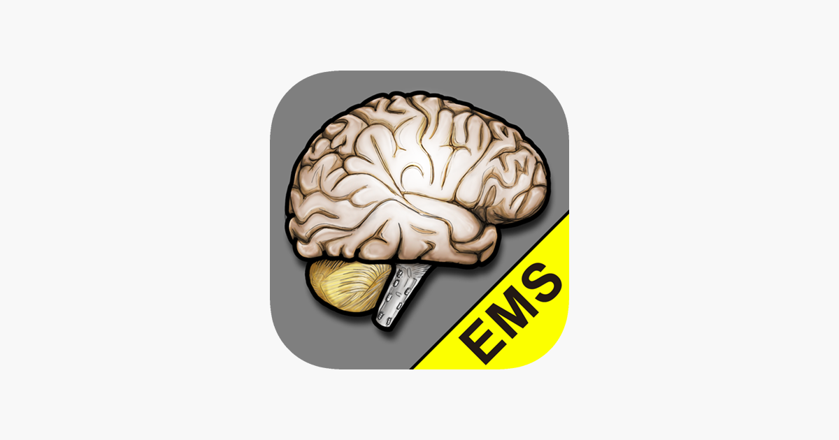 MEND EMS on the App Store