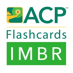 ACP Flashcards: Internal Medicine Board Review