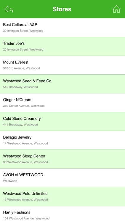 Best App for Trader Joe's Stores screenshot-4