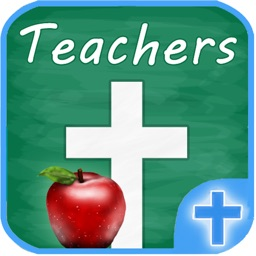 Teacher's Prayer App