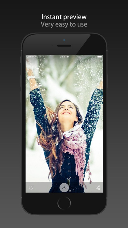 Wallpapers Bright HD: Wallpapers & Backgrounds & Themes screenshot-3