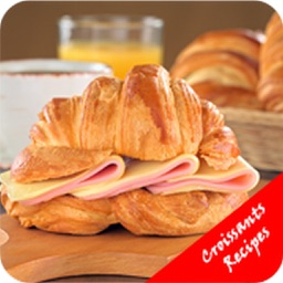 Croissants Recipes