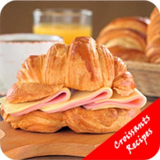 Croissants Recipes