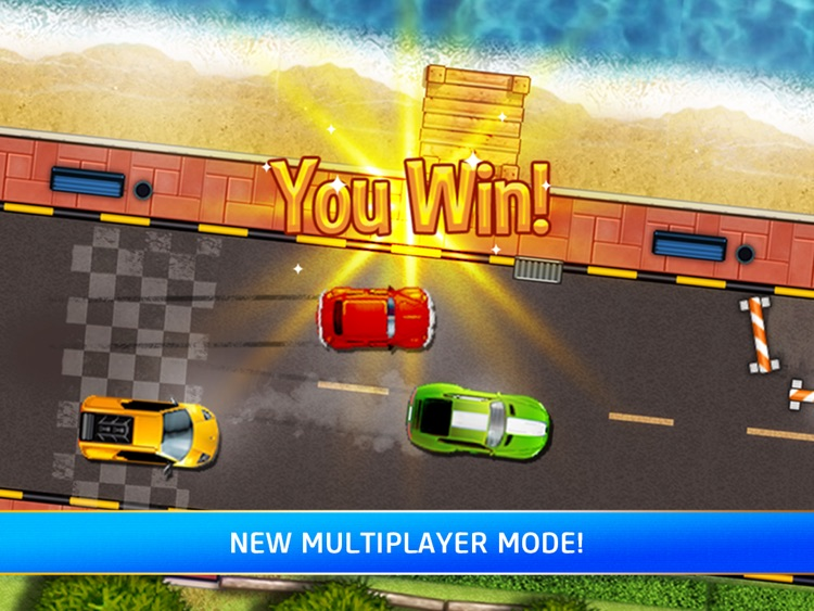 Parking Mania HD Free screenshot-1
