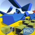 Сluster Traffic: Parkour Trucks Pro icon