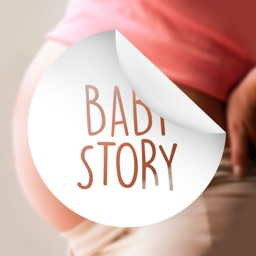 Baby Story Camera - Pregnancy Milestones Photo Editor