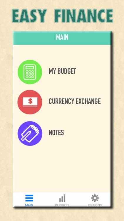 easy finance tracker cash flow planner by sunil nethikunta