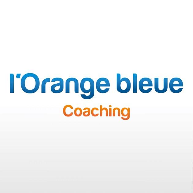 L 39 orange bleue coaching in de app store for Orange bleue