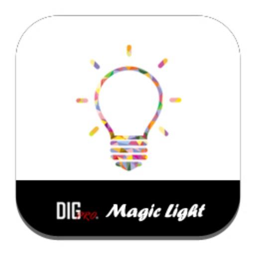 DigPro 360 Magic Light
