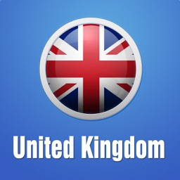 United Kingdom Offline Travel Guide