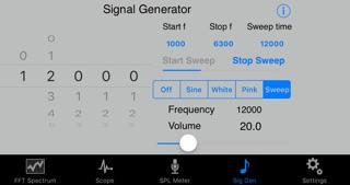 Audio Kit Screenshot 2
