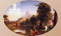 Romantic Art Gallery