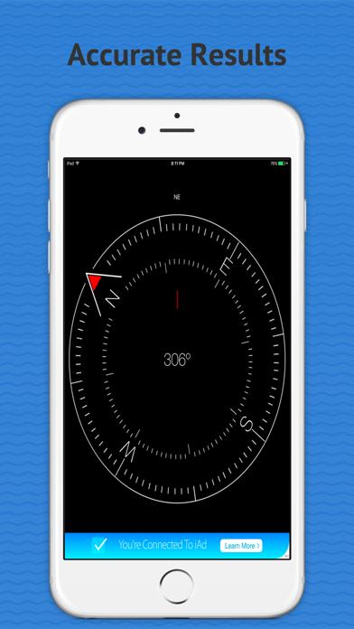 Compás - sencilloCaptura de pantalla de1