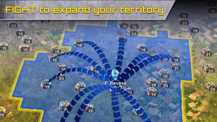 Path of War screenshot-3