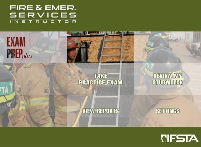 fire and emergency services instructor 8th edition exam prep plus on rh itunes apple com ifsta fire instructor 1 study guide Fire Fighting