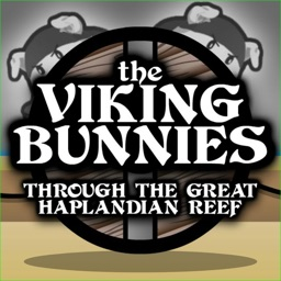 The Viking Bunnies #2: Through The Great Haplandian Reef