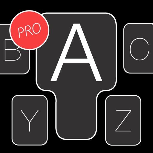 Dark Keyboard Pro