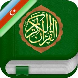 Quran Tajweed in Azerbaijani, in Arabic and in Phonetics (Lite) - Azərbaycan və ərəb Quran