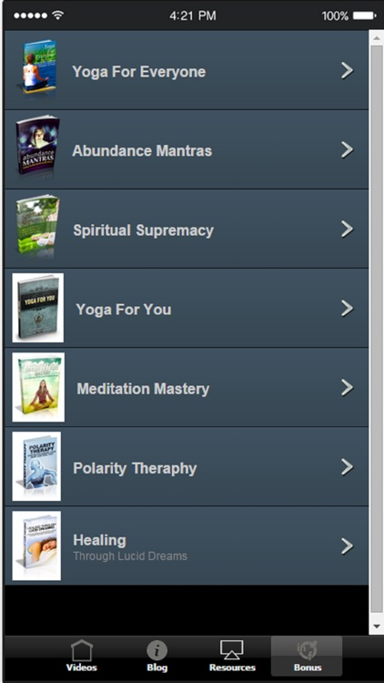 Yoga For Beginners - Yoga Poses and Workouts screenshot-3