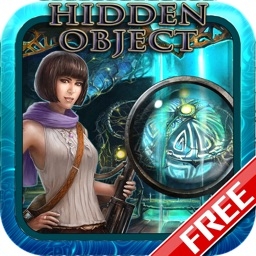 Hidden Object - Underground Treasure