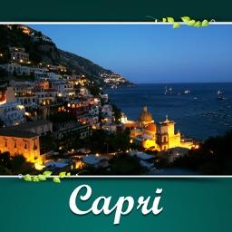 Capri Island Tourism