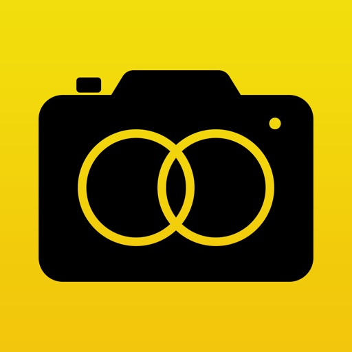 Camera7 - デュアルカメラ、iPhone用デジタルズーム