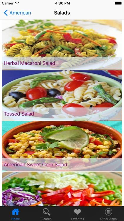 Indian Recipes - Veg - Non Veg Cookbook screenshot-3